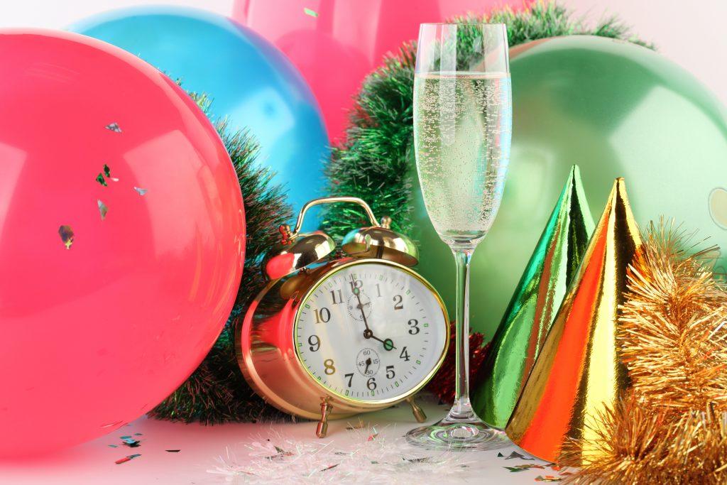 Luftballons für Party bedrucken lassen