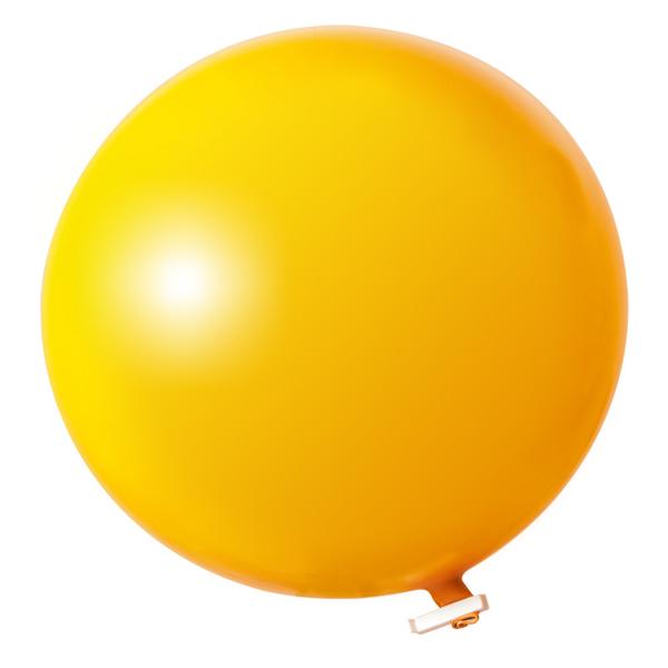 Riesenballons richtig bedrucken lassen